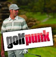 Golf Punks Kurzführer zur Personalisierung