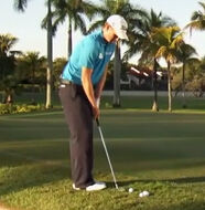 Tipps von der Tour: Webb Simpsons Chipping-Strategie - Video