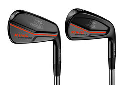 Cobra Golf King Forged Pro Combo Stahleisen