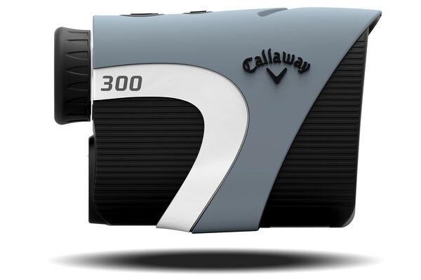 Callaway Laser 300 Power Pack