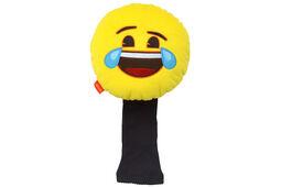 emoji Club Schlägerkopfüberzüge