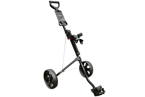 Masters Golf Two Wheel 1 Series Junior Pull Trolley