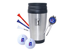 PGA Tour Reisetasse Geschenkset