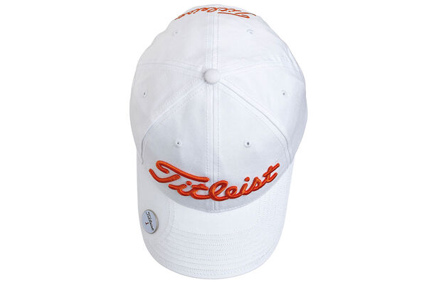Titleist Cap Ball Marker S6