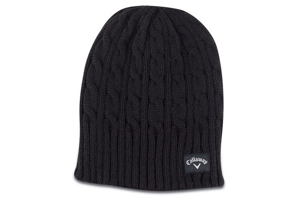 Callaway Golf Cable Knit Hut