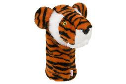 Daphne's Tierkopf-Überzüge Tiger