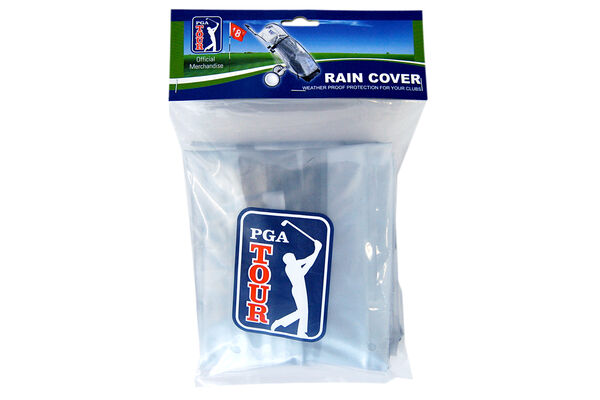 PGA Tour Full Bag Rain Cover