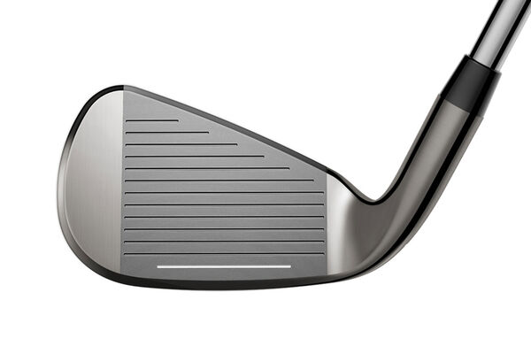 Cobra King F6 Steel 5-SW