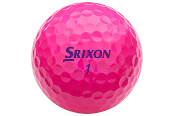 Srixon Soft Feel Lady 5 12Pk