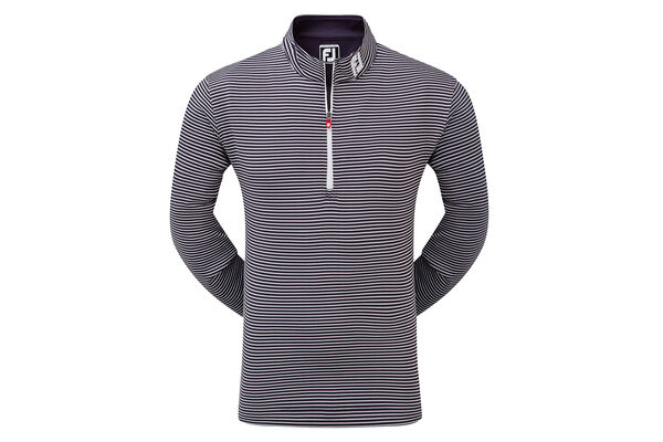 FJ Windtop Dbl Knit ChilloutW6