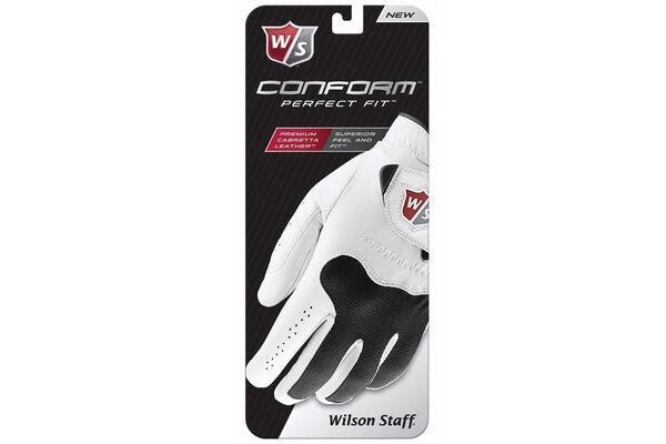 Wilson Staff Conform