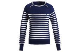 GOLFINO Pima Cotton Sweatshirt für damen