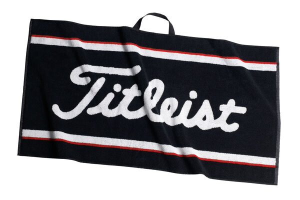 Towel Titleist Players