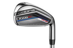 Cobra King F7 ONE Stahleisen