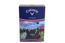 Callaway Golf Starter Geschenkset