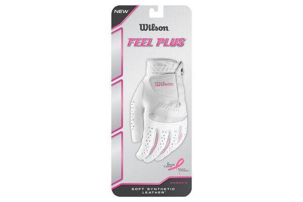 Wilson Feel Plus Gloves