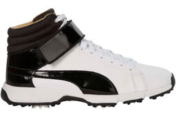 PUMA Golf TITANTOUR High-Top Junior Schuhe