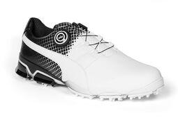 PUMA Golf TITANTOUR IGNITE Disc Schuhe