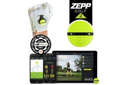 Zepp 2 Sensor Schwung-Analysator