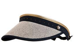 GOLFINO Micro Cable Visor für Damen