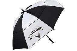 """Callaway Golf Clean Logo 60"""" Regenschirm"""