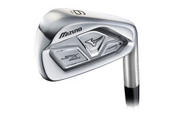 Mizuno Golf JPX850 geschmiedete Graphiteisen 6-PW für Damen