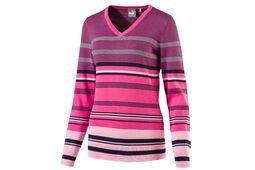 PUMA Golf Depths Sweatshirt Für Damen