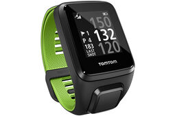 TomTom Golfer 2 Special Edition GPS-Uhr