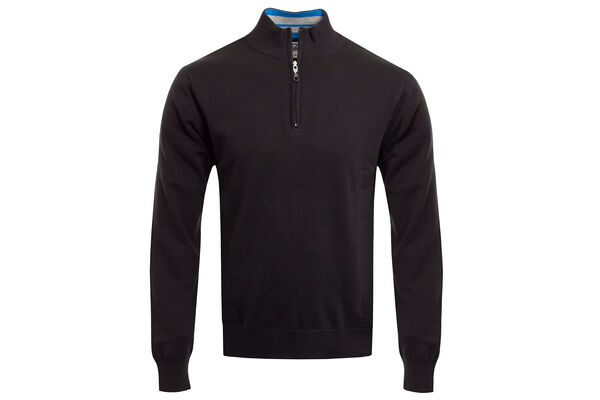 Cutter & Buck Denver Lined-Sweatshirt