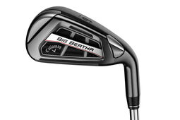 Callaway Golf Big Bertha OS Graphiteisen