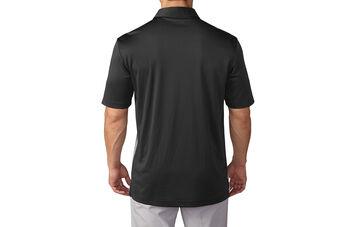 Adidas Polo Heather Stripe S6