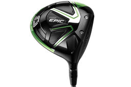 Callaway Golf GBB Epic Driver fur Damen