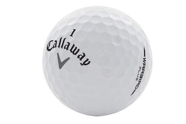 Callaway Warbird Plus (12)