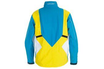 GGreen Angus Jacket W4