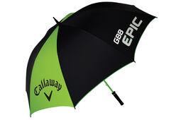 """Callaway Golf Epic 64"""" Regenschirm"""