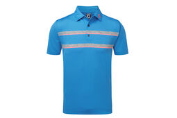 FootJoy Stretch Double Space Poloshirt