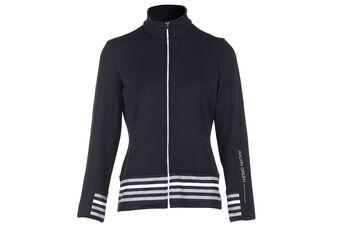 GGreen Sweater Daisy Insula W6