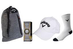 Callaway Golf Geschenksets
