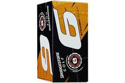Bridgestone Golf 2015 e6 Golfbälle 2 Stück