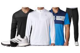 Adidas Frühjahr/Sommer Outfit für Herren