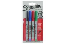 Sharpie ultrafeine Stifte