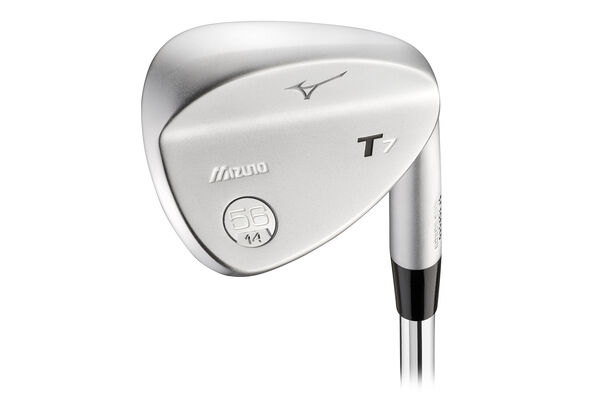 Mizuno MP T7 White Satin