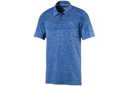 PUMA Golf EVOKNIT Seamless Poloshirt