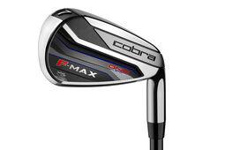 Cobra Golf F-MAX ONE Graphiteisen