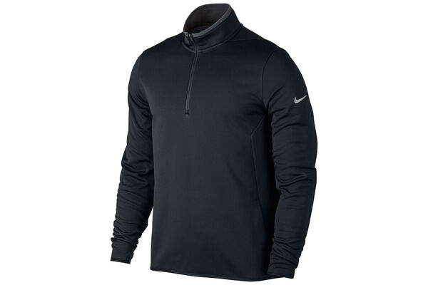 Nike Golf Hypervis 1/2 Zip Sweatshirt