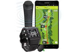 SkyCaddie Linx GT GPS- und Tracking-System