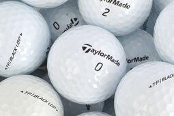 Second Chance Grade A TaylorMade TP Golfbälle (12 Stück)