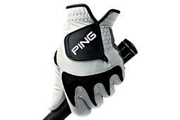 PING Sensor Tech Handschuh