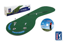 PGA Tour 0,9 x 2,7 m Putting-Matte mit Pro-Länge