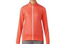 adidas Golf Wind Tech Jacke für Damen